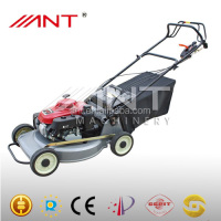 Lawn mower with Honda GXV160 engine ANT216S with CE