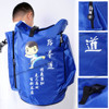 Waterproof sport bag taekwondo sports bag supplier