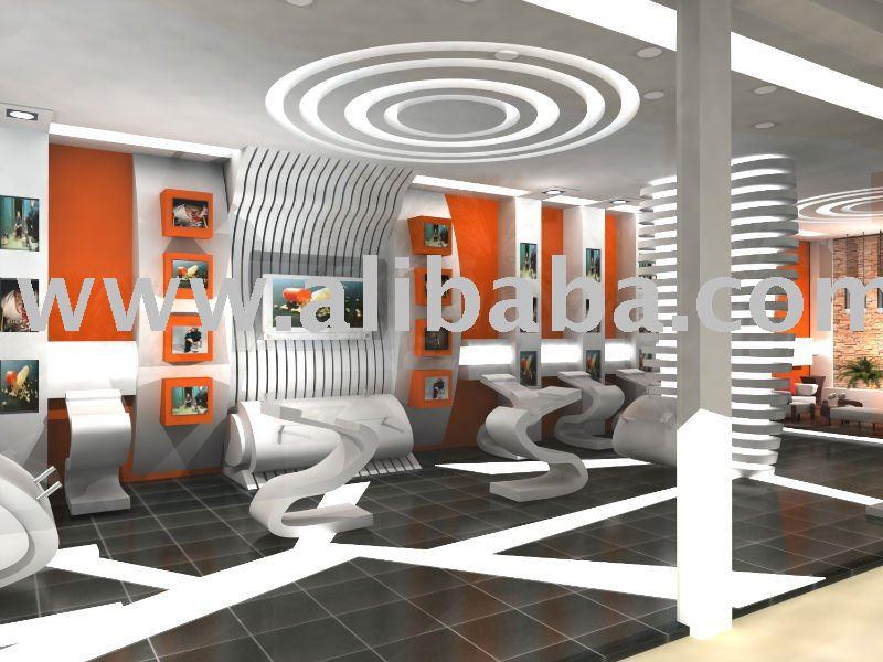 Increíble Diseño De Interiores De Oficinas Embellecimiento - Ideas ...