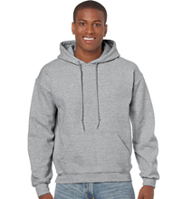 High quality 100% cotton pullover wholesale men's custom hoodies