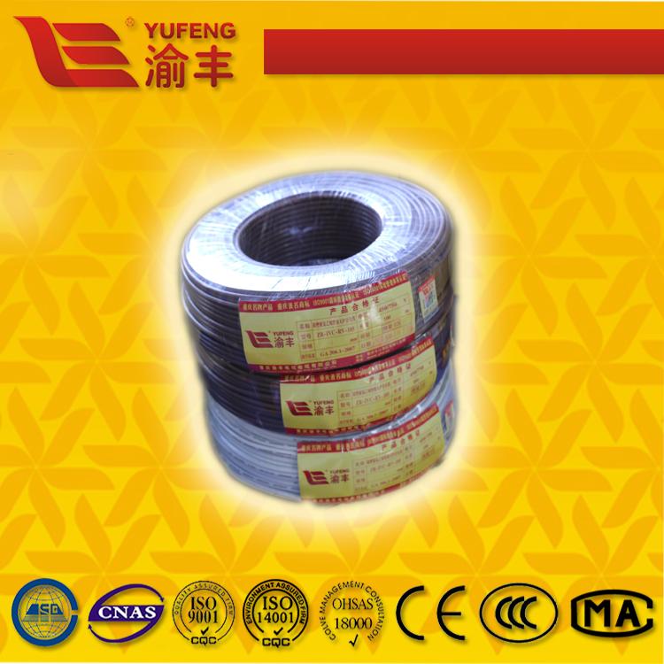 Grossiste cable electrique de couleur acheter les - Cable electrique 4mm2 ...