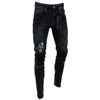/product-detail/men-brand-embroidery-jeans-fashion-mens-casual-slim-fit-straight-high-stretch-feet-skinny-jeans-men-s-black-trousers-homme-60805317585.html