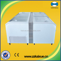 used supermarket refrigerator and freezer