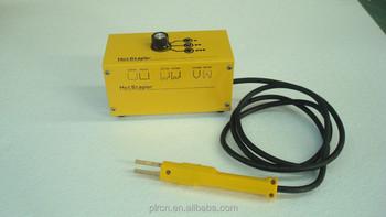 Goede Hot Nietmachine Voor Kunststof Bumper Repair/kunststof Lassen EM-77