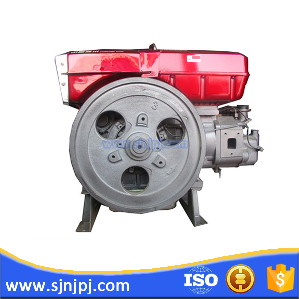 Changzhou ZS1110 the diesel engine and diesel engine for compact tractors