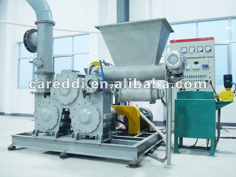 Hot Sale Charcoal Activated Carbon Machinery
