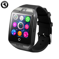 top sale facebook q18 smart watch with recorder