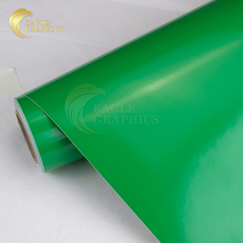 Pvc Material Sticker Self Adhesive