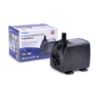 DC12V / 24V 8W Air Cooler Pump 600L for Misting Fan Cooling pump