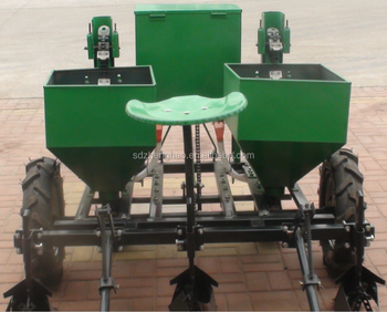 Two Row Seed Planters Manufacturer Buy Potato Planter For Sale 2