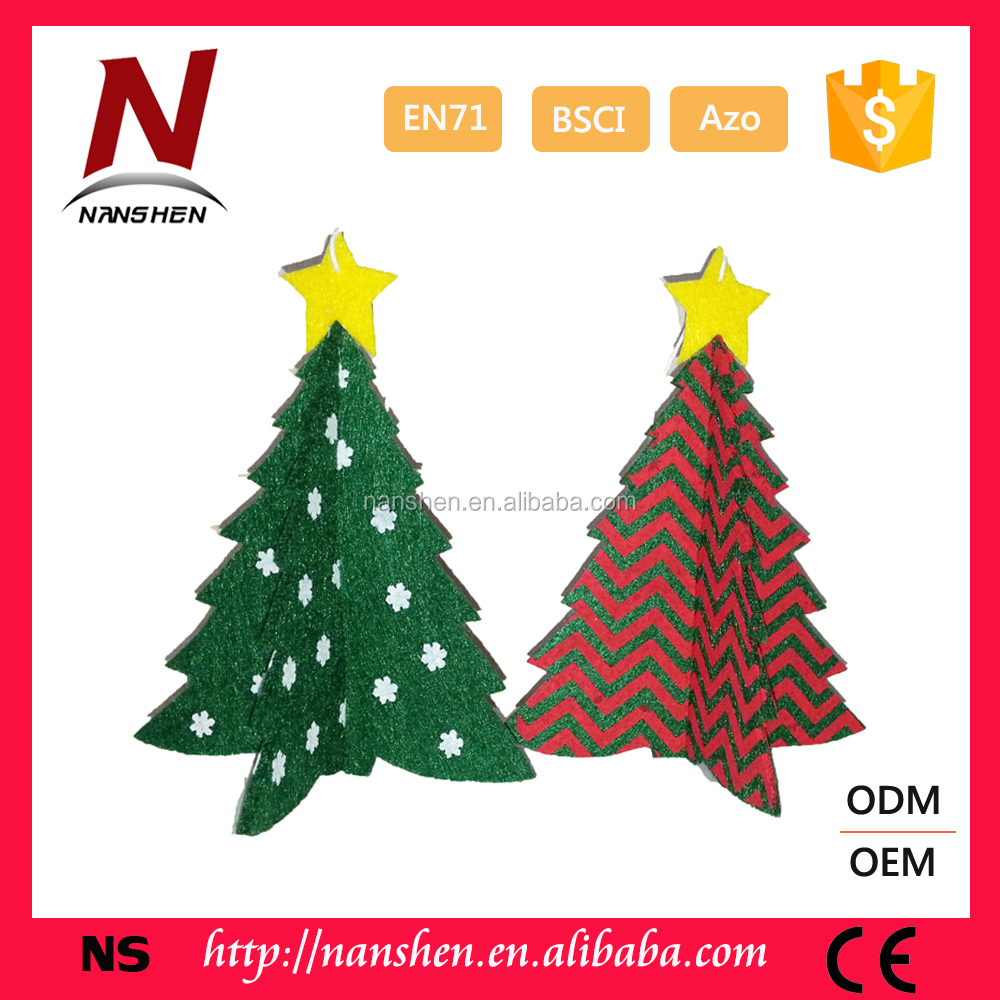 Popular pretty artificial christmas tree