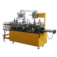 New Product Supplying Good Quality Plastic Cup Cover Making Machine