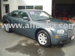 2005 Chrysler 300 Limited Used Cars