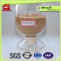 High quality desiccant Methanol insulating glass desiccant molecular sieve 3A