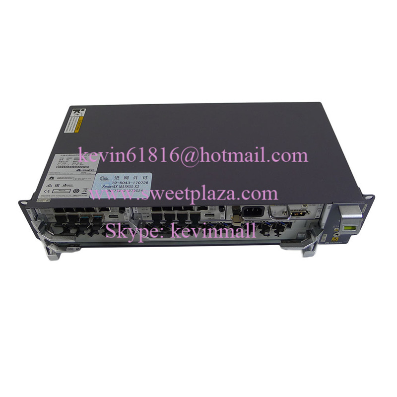 Huawei Small Olt Ma5800-x2 With 2*mpsc Of 10g,1*pisb,1*gphf Of 16 Sfp C+,2  U Height - Buy Gpon Or Epon Olt,Huawei Olt,Ma5800-x2 Product on Alibaba com