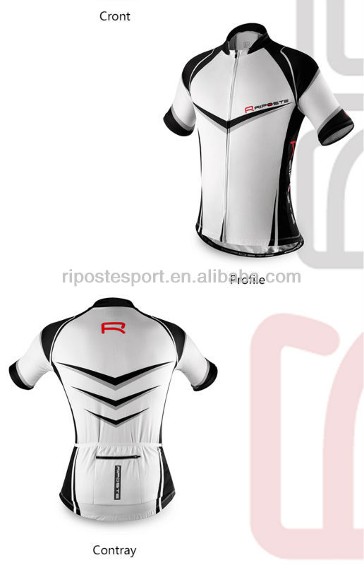 2013 cycling wear short sleeve quick dry sublimation print can be OEM and BRAND custom cycling jerseys no minimum custom cycling