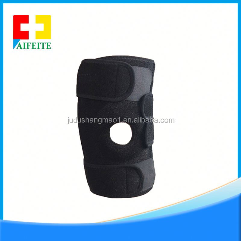 Neoprene Powerlifting Knee Sleeve s knee wrap / knee support brace