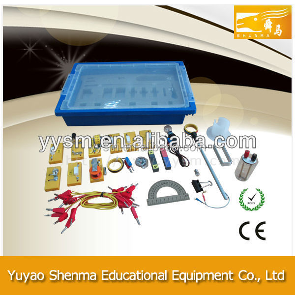 School laboratory equipment manufacturer education equipment for teaching physics