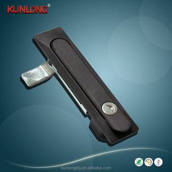 Sk1-086 China Manufacturer Electrical Panel Lock Key,Panel Door ...