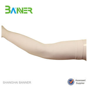 Factory Made Cheap Professional Arm sleeve Cool arm sleeves