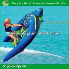 2014 Professional inflatable Flying Manta Ray water ski tube