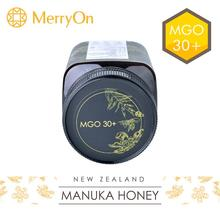 MerryOn New Zealand Manuka MGO 30+ natural organic buckwheat forest honey