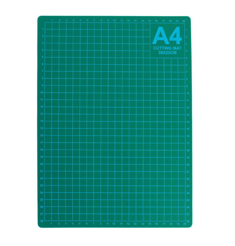 Durable Use Art Self-healing A1/a2/a3/a4 Cutting Rubber Mat ...
