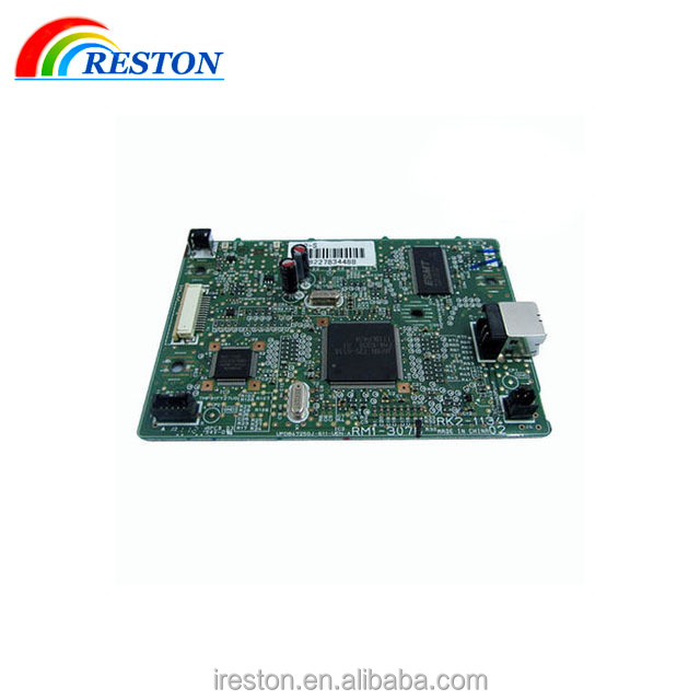 Refurbished Genuine Card für Canon 2900 Board Card für Canon LBP3000 Kartenformatierer für Canon LBP2900