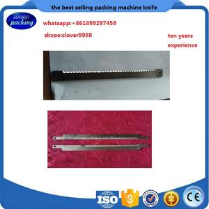 the best selling machine knife,paper cutting stator knife blades for dechangyu machine