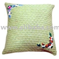 Cushion Covers Embroidered Cushion Cover