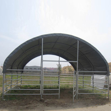 Temporary horse livestock shelter for sale