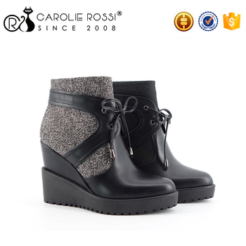 Work Boots Made In China Black Lace Wedding Boots
