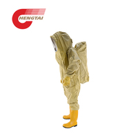 Wholesale pvc safety clothing radiation chemical protective suit