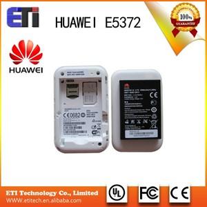 HUAWEI E5372 4G LTE 4 port goip gsm gateway