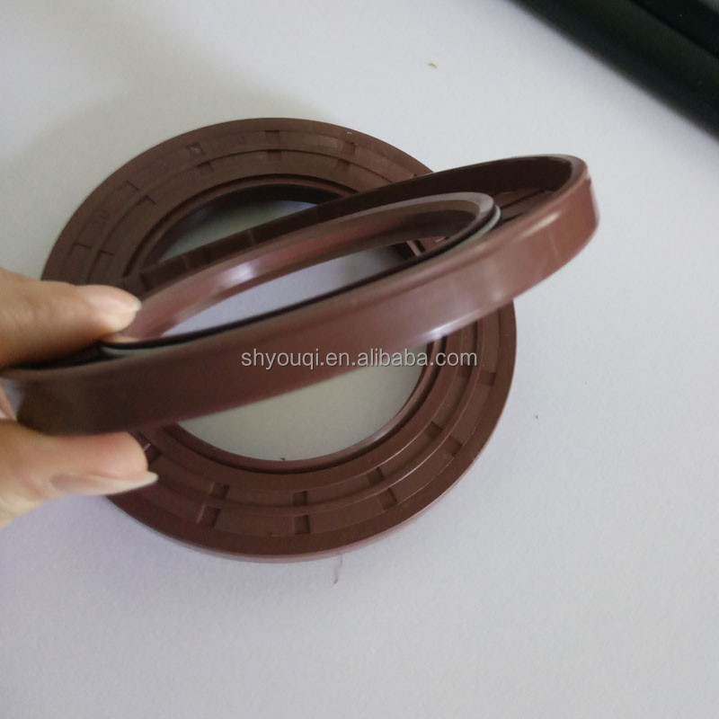 Oil seals for high pressure and oil resistant oil seal brand