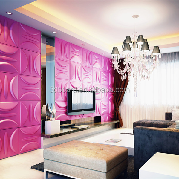Tv Background Leather Wall Panel, Tv Background Leather Wall Panel ...