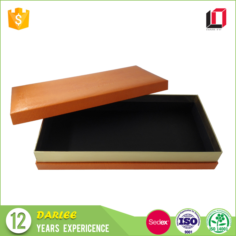 Darlee 2017 Top selling products Competitive price custom boxes with logo