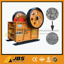 JBS Durable mini stone crusher machine manufacture price