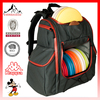 High Quality Outdoor Custom Disc Golf Pack Backpack (ESX-LB274)