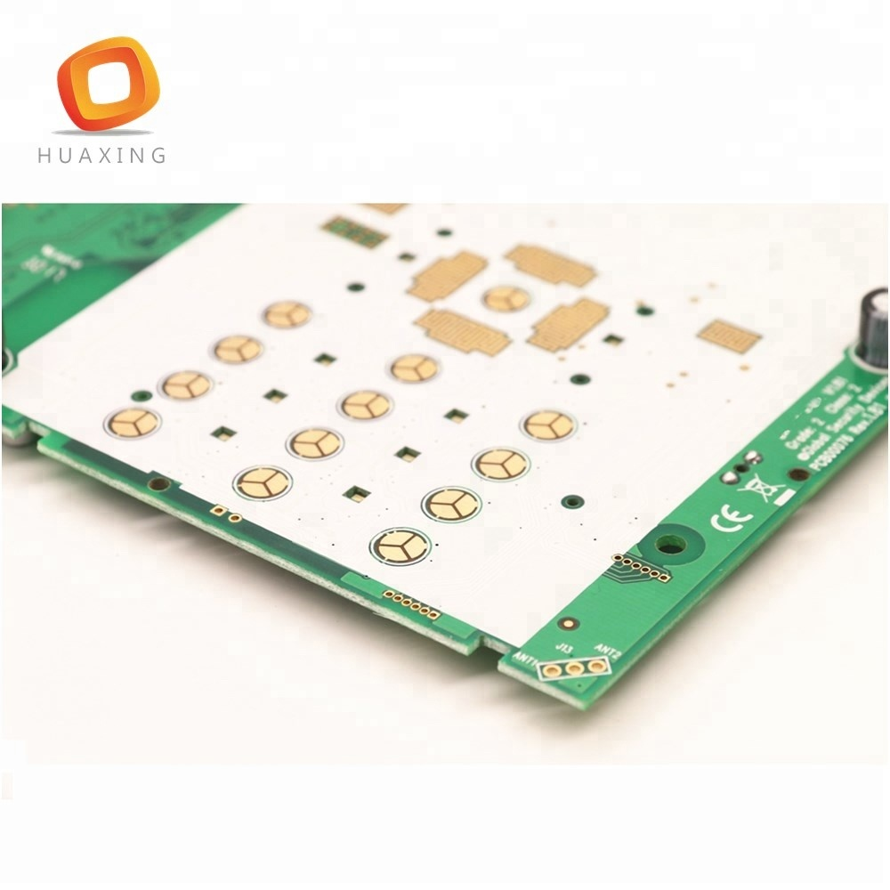 Fr4 Pcb 16mm Suppliers And Manufacturers At Custom Printed Circuit Board 4 Layer 1oz Copper From