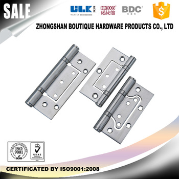 Hot Sale High Quality Stainless Steel Safety Hinges ODM