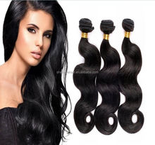 Angelbella Hot Selling Braziliaanse Haar Body Wave <span class=keywords><strong>Extensions</strong></span> de cheveux vierges