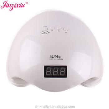 Wholesale 48w Sun 5 Uv Led Lamp High Power Hot Selling Sun 5 Lamp