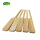 Good Quality Flat Natural Color Bamboo Disposable Bbq Skewers