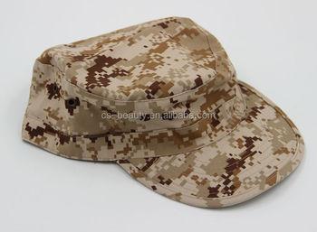 Venta al por mayor durable digital desierto al aire libre gorras militar  ocasional gorra de béisbol dbd176da363