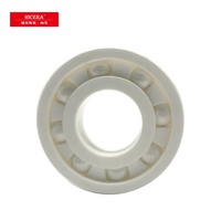 Zirconia ZrO2 Ceramic Bearing 6801 manufacturer from China with competitive price