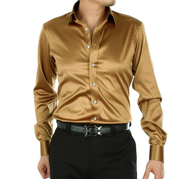 overhemd zijde