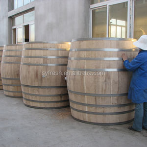 China Big Wine Barrel China Big Wine Barrel Manufacturers And
