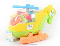 juguetes para los ninos, kids construction blocks,plane blocks toy
