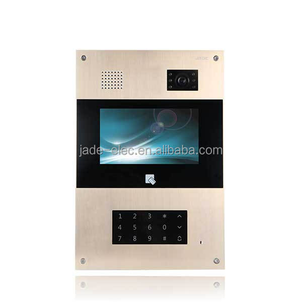 Telephone Entry System Source Quality Telephone Entry System From